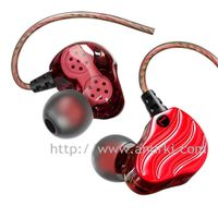 Dual Dynamic Driver Earbuds