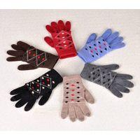 ST214  apple gloves
