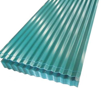 6 inch corrugated roofing sheets