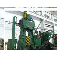 CTK series fully hydraulic die forging hammer (retrofitting of pneumatic /steam hammer)