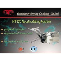 MT-120 Big Commercial English Noodles Machine