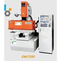 Precision CNC EDM