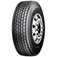 ForceGrip brand radial truck tyre 12R22.5 thumbnail image