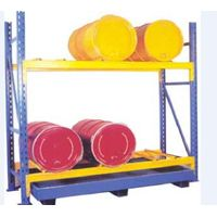 Steel Storage Rack for Truck and Bus tyres