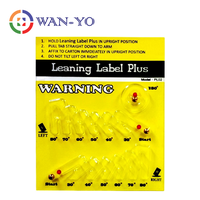 Leaning Label Plus Tip and Tell Indicator Shipping Labels thumbnail image