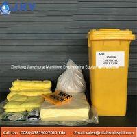 120L Chemical Spill Kits