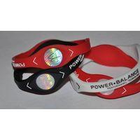 silicone bracelet for balance