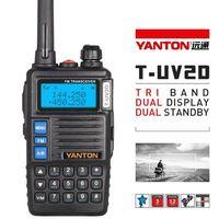 New Style Arrive Dual Band Radio (YANTON T-UV2D)
