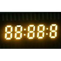 five digits 7 segment led display