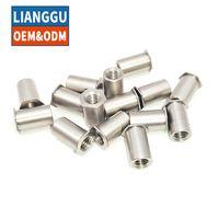 Stainless Steel Rivet Nut High quality pem pressing rivet nuts thumbnail image