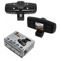 Build in GPS,G-sensor! Motion detect Full HD 1080P Car DVR thumbnail image