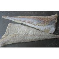 Dried salted Pacific Cod Fillets (Bacalhau)