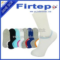 Summer thin invisible socks, low cut socks wholesale thumbnail image