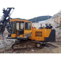 Used crawler drill machine JUNJIN JD-800