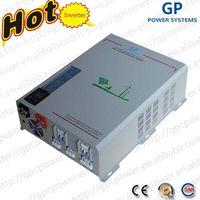 500W-6000W  grid hybrid solar inverter thumbnail image