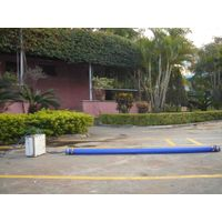 PVC agriculture lay flat hose