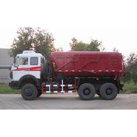 North Benz / Beiben Oilfield Sand Transporting Truck