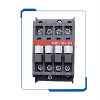 CJX7 Series B A Type 26A 3 Phases Electric Types of AC magnetic Contactor
