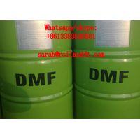 manufacturer supply Dimethylformamide DMF solvent N,N-Dimethylformamide CAS 68-12-2 thumbnail image