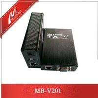 VGA And Stereo Audio Extender Up to 656ft