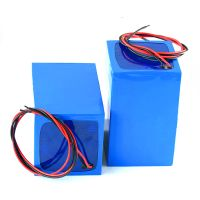 Amorge 48v 15ah 25ah 30ah 35ah 40ah 45ah 50ah lithium battery pack for ebike thumbnail image