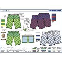 garments in stock