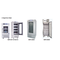 Blood Bank Refrigerator .