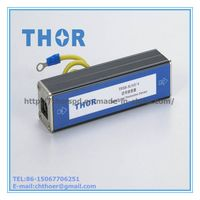 TRSS-RJ45 RJ45 Network Signal Surge Arrestor for CE