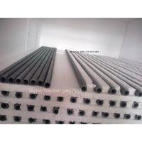 RSiC Tubes Sheaths with recrystaillized SiC ceramic, ReSiC tube, SiC ceramic furnace tube, China SiC thumbnail image