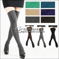 Ladies Sheer Silk Stockings