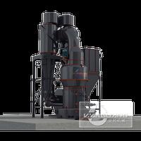 European Type of Ultra-fine Powder Grinder thumbnail image