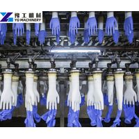 Nitrile Gloves Making Machine