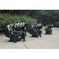 Air cooled diesel engine thumbnail image