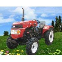 Four-wheel drive tractors 184 tractor