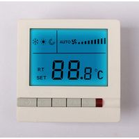 ST-AC108 Digital Thermostat of Fan Coil Unit
