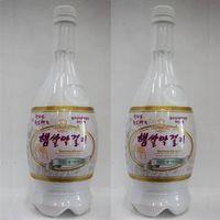 Korean Rice Wine(6%, 900ml) thumbnail image