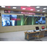 90 inch Large Rear Projection Screen (Fresnel Lens)
