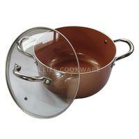 Pressed Aluminum Cookware Setcookware set series square shape series thumbnail image