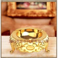 Vintage &ashtray European style high quality home decoration business gift ashtrays