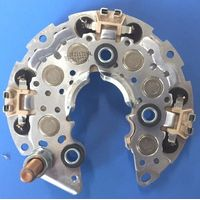 Alternator Rectifier Jfz11729al, Rn-33, Inr424 1401-0026