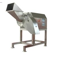frozen fish cutting machine meat cutter machine