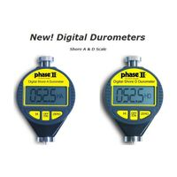 Digital Durometers