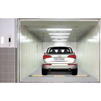Car Elevator / Lift HK-C002 thumbnail image
