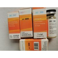 Pro bodybuilder said our Boldenone 600 10ml/vial is filtered really nice. no pain in the injection