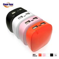 Travel charger for phone,power bank battery charger,smart power bank lepow Supplier,Good Luck H19