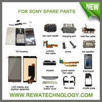 China Supplier for Sony Cellphone Spare Parts 100% Tested before Shipment