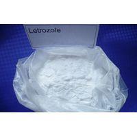100% Pass Customs Letrozole/ Femara Powder Antiestrogen Anti Cancer Healthy