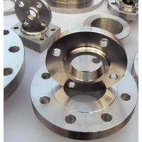 Super Duplex Steel 2507 Flange