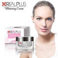 Baby skin and body whitening cream, Real Plus instant skin whitening cream!
