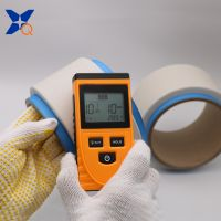 XT11340 Metal Oxide Conductive Nylon Fiber Filaments 20d/3f for Anti Static Gloves/Fabrics Dyeable thumbnail image
